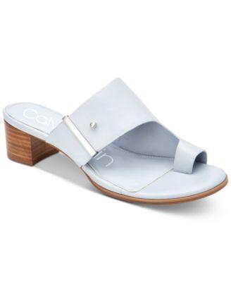 Daria Dress Sandals, Created
