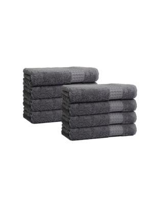 Ela 8-Pc. Turkish Cotton Hand Towel Set