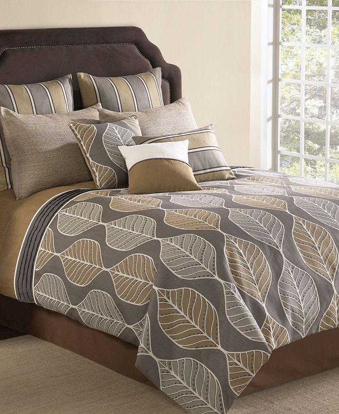 Riverbrook Home - Brenda 9-Pc. Comforter Sets