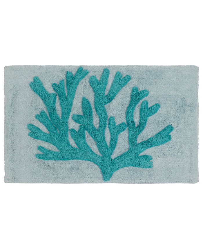 Creative Bath - Creative Reef Fantasy Reef Bath Rug