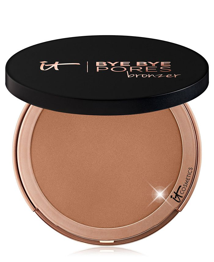 IT Cosmetics - Bye Bye Pores Bronzer