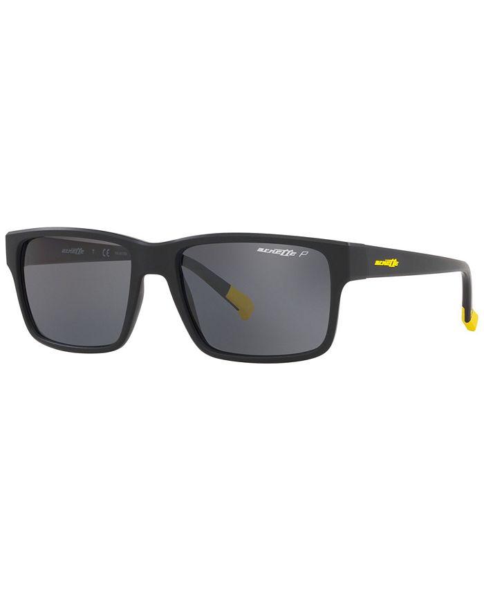 Arnette - Polarized Sunglasses, AN4254 56