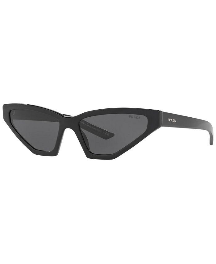 Prada - Sunglasses, PR 12VS 57