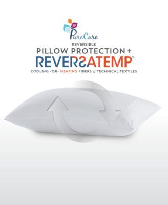 ReversaTemp Pillow Protector - King