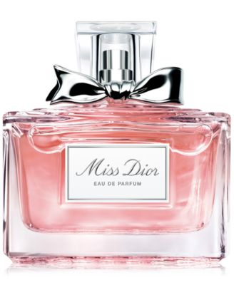 Miss Dior Eau de Parfum Spray, 1.7 oz.