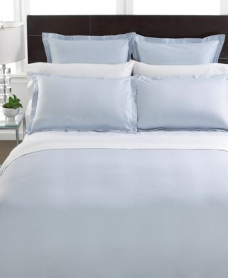 CLOSEOUT! Hotel Collection 700 Thread Count MicroCotton King Duvet Cover