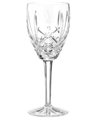 Waterford Stemware, Araglin Goblet