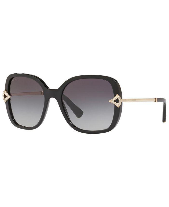 BVLGARI - Sunglasses, BV8217B 55