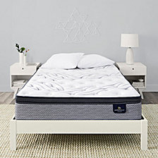 "Serta Perfect Sleeper Kleinmon II 13.75"" Firm Pillow Top Mattress Collection"