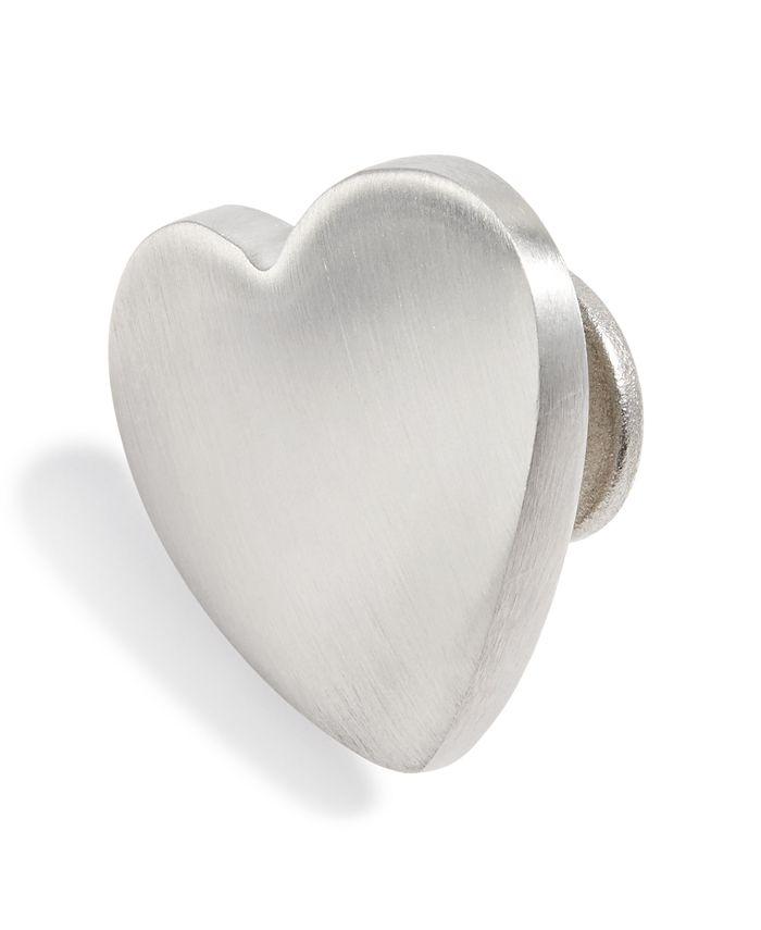 Martha Stewart Collection - Heart Finial Knob