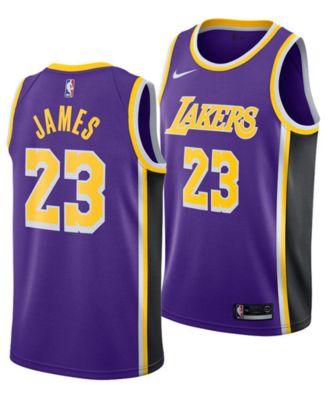 Nike Men's LeBron James Los Angeles
