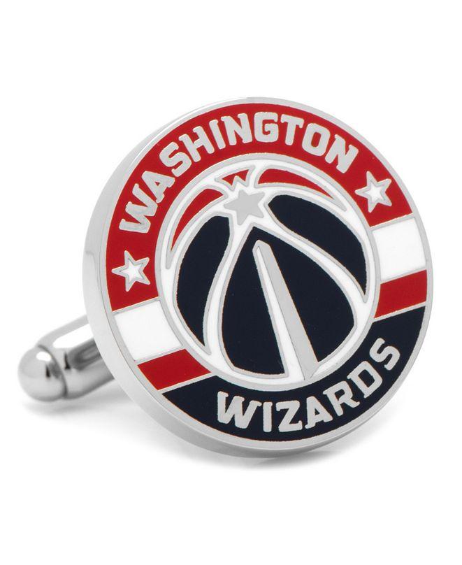 Cufflinks Inc. Washington Wizards Cufflinks