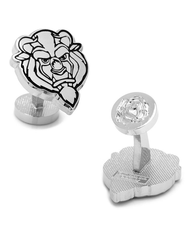 Cufflinks Inc. Classic Beast Head Cufflinks
