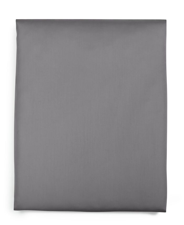 Charter Club - Damask Solid Cotton 550-Thread Count California King Fitted Sheet