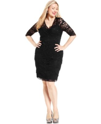 Kohls Dresses For Weddings 28 Superb Marina Plus Size Beaded