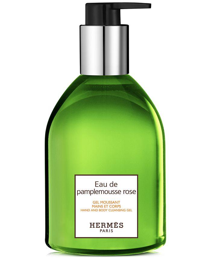 HERMÈS - Hand & Body Cleansing Gel, 10-oz.