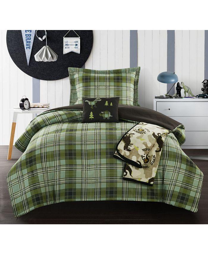 Chic Home - Gerber 5-Pc. Comforter Sets