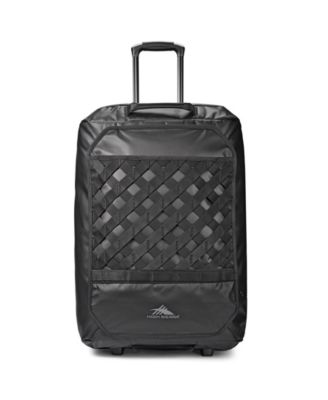 "Outdoor Travel Collection 30"" Hybrid Check-In"