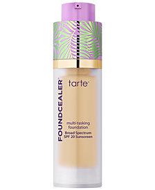 Tarte Babassu Foundcealer™ Skincare Foundation Broad Spectrum SPF 20
