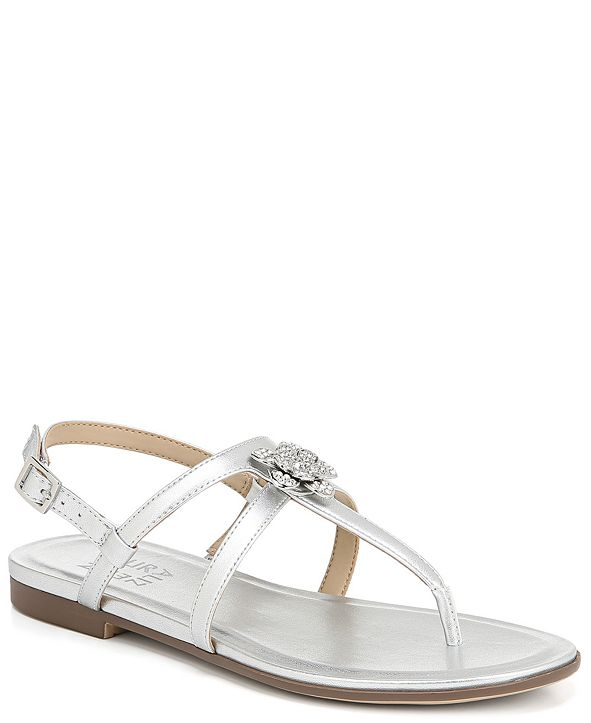 Naturalizer Tilly Thong Sandals