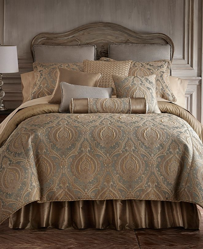 Rose Tree Norwich Bedding Collection