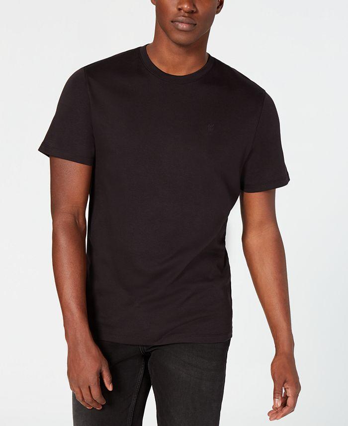 DKNY - Men's Supima Crewneck T-Shirt