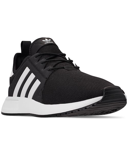 Aja Proporzionale Opaco  adidas Men's X_PLR Casual Sneakers from Finish Line & Reviews - Finish Line  Athletic Shoes - Men - Macy's