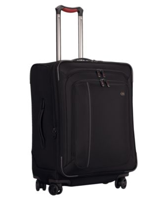 "Victorinox Werks Traveler 4.0 24"" Dual Caster Spinner Suitcase"
