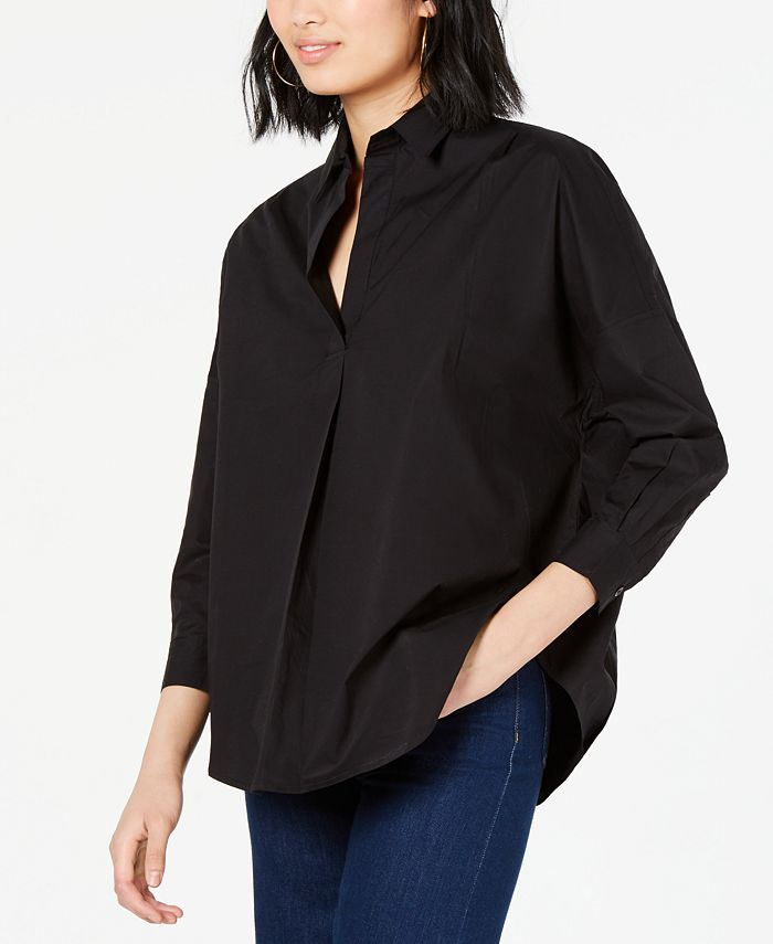 French Connection - Rhodes Cotton Shirt