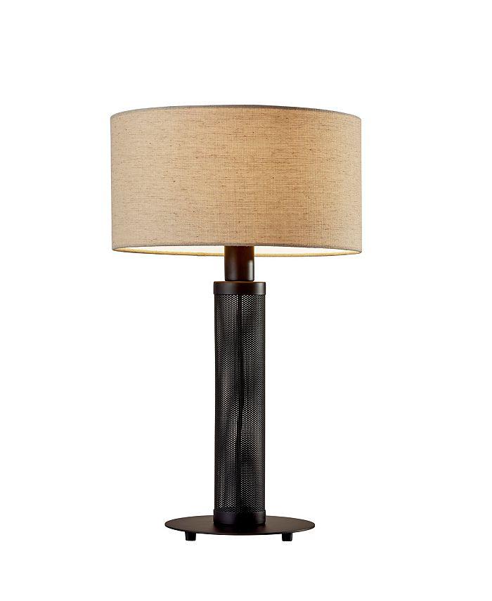 Adesso - Benjamin Table Lamp