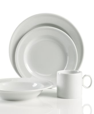 thomas by rosenthal dinnerware loft collection fine china macy 39 s. Black Bedroom Furniture Sets. Home Design Ideas