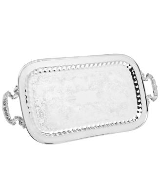 Godinger Serveware, Cocktail Tray