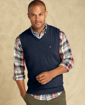 Tommy Hilfiger Sweater, Taft Sweater Vest
