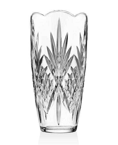 Godinger Dublin Vase Reviews Vases Home Decor Macy S