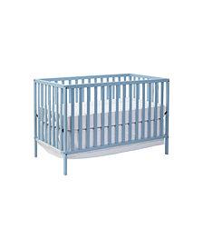 Suite Bebe Palmer 3-in-1 Convertible Island Crib
