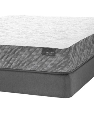 "Hybrid 13.5"" Firm Mattress Set- Twin"