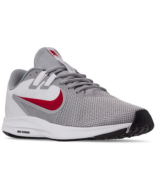 Nike Men's Downshifter 9 Running Sneakers from Finish Line ...