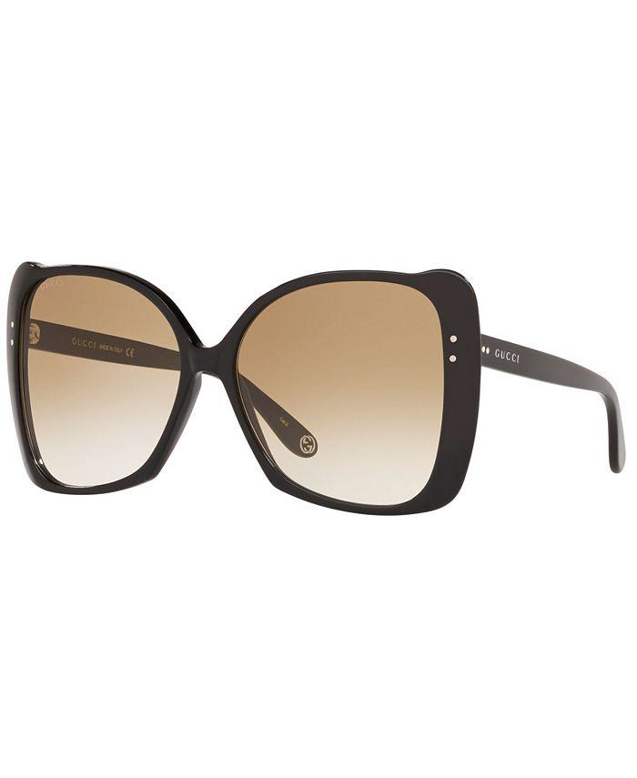 Gucci - Sunglasses, GG0471S 62