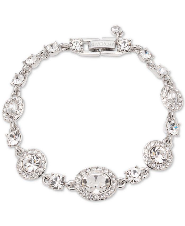 Givenchy - Crystal Flex Bracelet