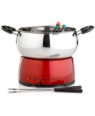 Bella 13696 3 Qt. Electric Fondue Maker