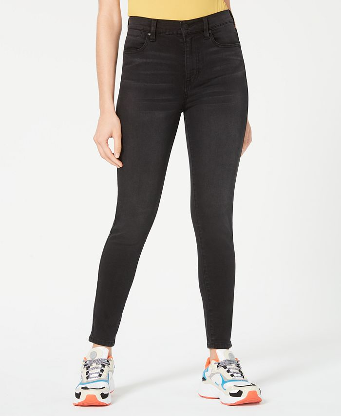 Celebrity Pink - Juniors' Ankle Skinny Jeans