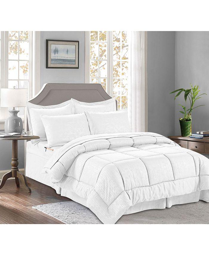 Elegant Comfort -