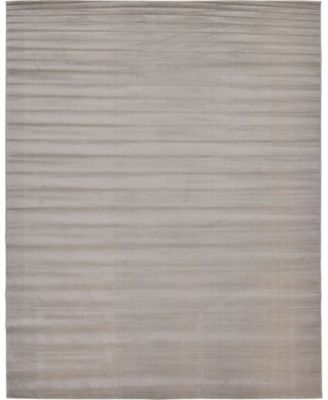 Axbridge Axb3 Gray 10' x 13' Area Rug