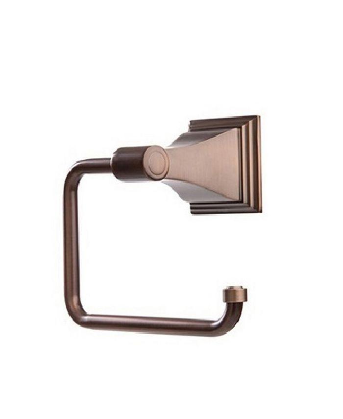 Arista Bath Products - Leonard TP Holder ORB