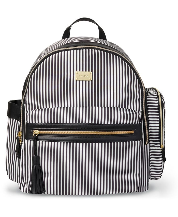 Carter's - Handle It All Diaper Backpack