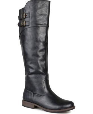 Wide Calf Tori Boot