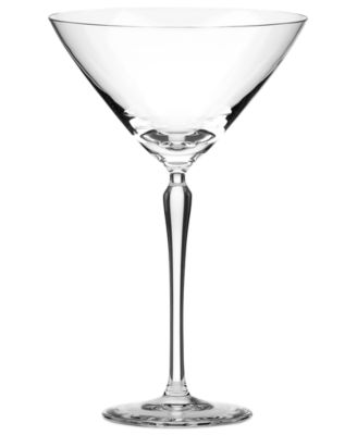 kate spade new york Bellport Martini Glass