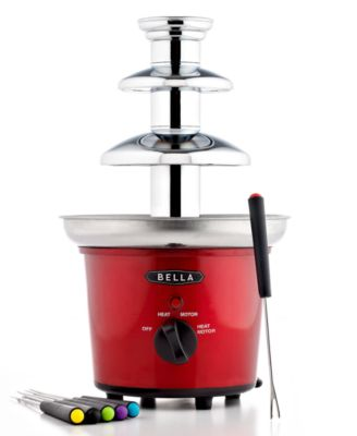 CLEARANCE Bella 13715 Chocolate Fountain
