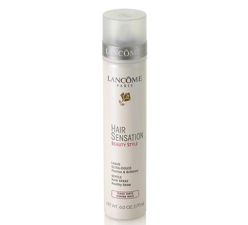 Lancome Hair Sensation Beauty Style Gentle Hair Spray, 6.0 ...