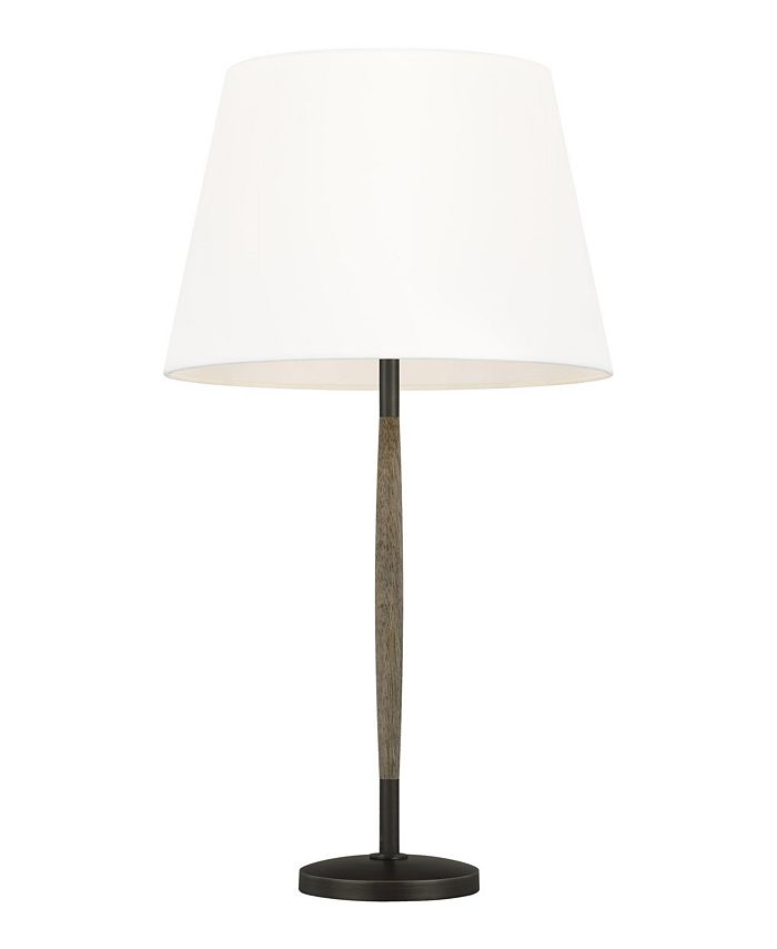 ED Ellen Degeneres - ED Ellen DeGeneres Ferrelli 1-Light Table Lamp